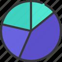 pie, chart, graph, data, report
