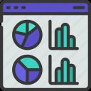 website, charts, data, report, dashboard