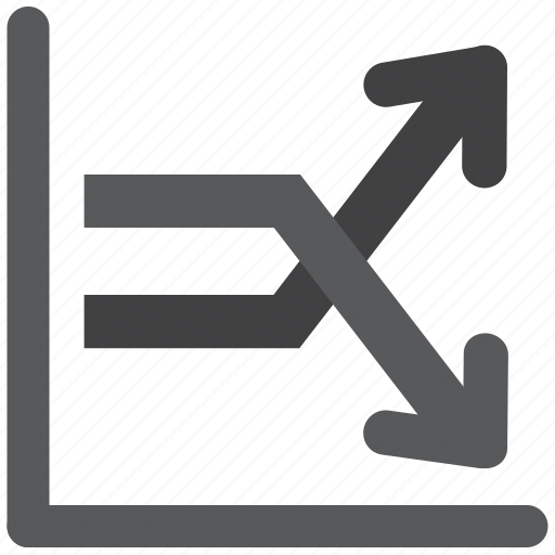 arrow, direction, graphic, graphics, navigation icon