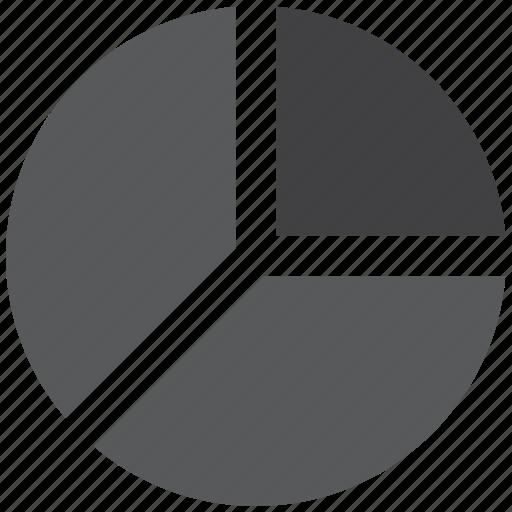 Diagram, round, analytics, chart, finance, graph, pie icon - Download on Iconfinder
