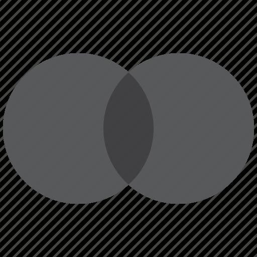 business, chart, circles, diagram, financial, pie icon
