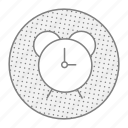 alarm, countdown, productivity, timer icon