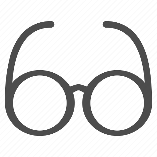 glass, glasses, lens, optics, specs, spectacles, sunglasses icon