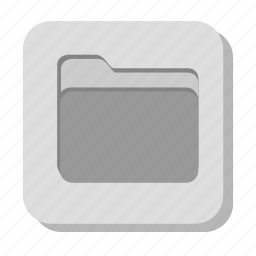 add, document, folder, gray, group icon