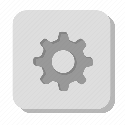gear, gray, options, settings, tool, tools icon