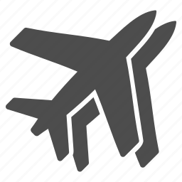 aero, air, air ticket, aircraft, airline, airplane, airport, aviation, cargo, delivery, fast, flight, flights, fly, jet, navigation, pilot, plane, road, speed, ticket, tickets, tourism, transport, transportation, travel, vacation, vehicle icon
