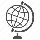 earth, global, internet, world, globe, network, map, travel, planet, sphere, seo, navigation, browser icon