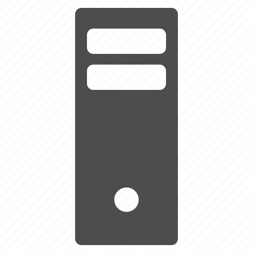 cloud, computer, data, database, equipment, framework, hardware, host, hoster, hosting, rack, server, service, storage, system, work station icon