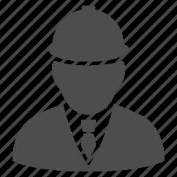 developer, engineer, engineering, job, manager, mechanic, worker icon
