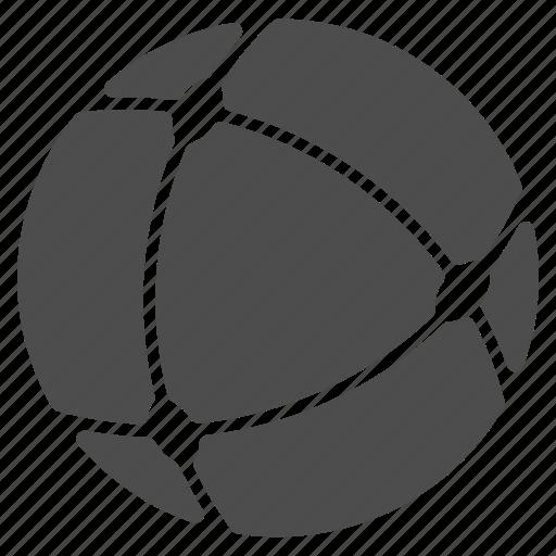browser, earth, globe, map, navigation, seo, world icon