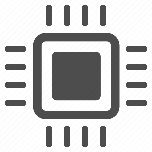 chip, component, electronic device, equipment, hardware, memory, processor icon