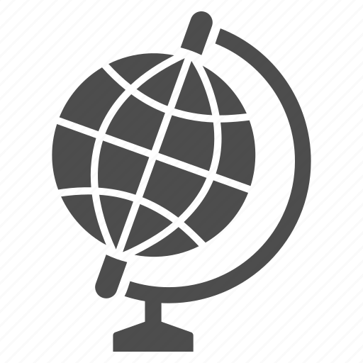 browser, earth, global, globe, navigation, planet, world map icon