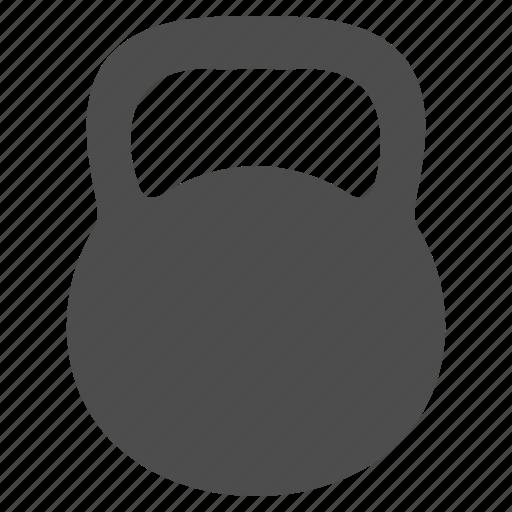 gym, heavy, mass, pound, sports, training, weight icon