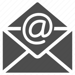 communication, document, e-mail, email, envelope, inbox, letter, mail, message, news, send icon