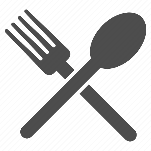 caffe, cook, cooking, eat, eating, food, fork, kitchen, nutrition, porridge, product, restaurant, spoon icon