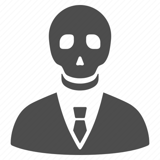 dead, death, evil, halloween, horror, monster, skull icon