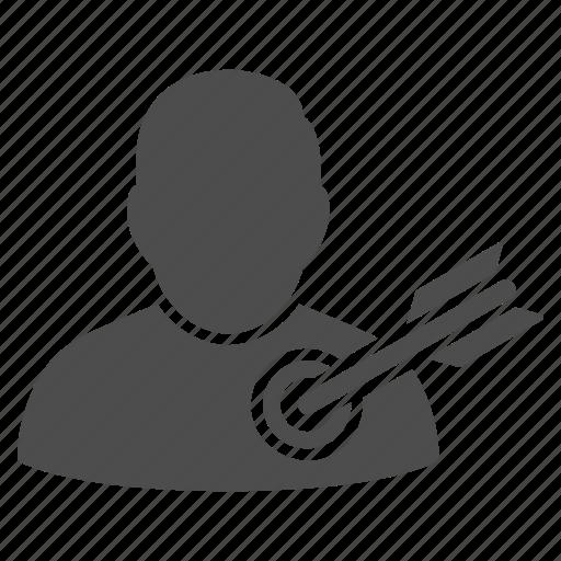 aim, bullseye, center, goal, point, target, targeting icon