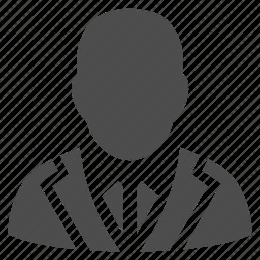 client, customer, gentleman, male, man, person profile, user account icon