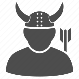 ancient, armor, helmet, knight, military, soldier, warrior icon