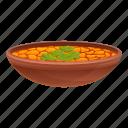 food, greek, kid, soup, tomato