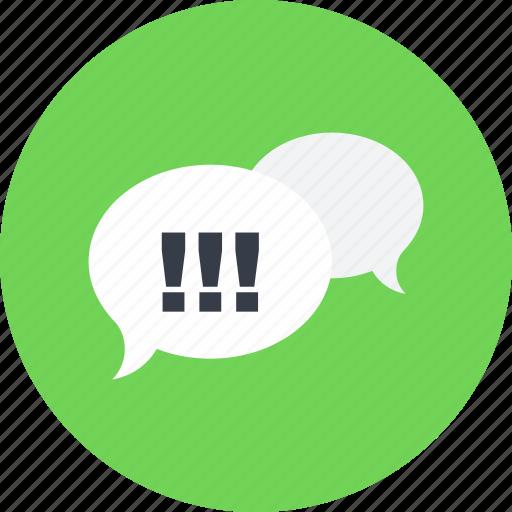chat, communication, conversation, description, message, online, speech bubble icon