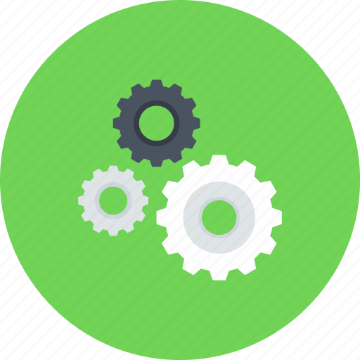 Account, cogwheel, configuration, gear, seo, settings icon - Download on Iconfinder