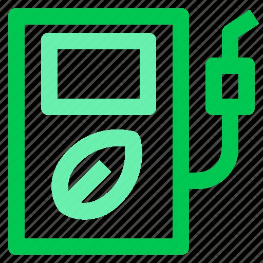bio energy, ecology, energy, fuel, green icon