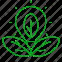 clean energy, eco, ecology, energy, environment, green energy, renewable energy icon
