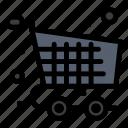 basket, cart, checkout, shopping