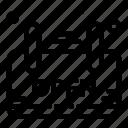 board, open, shop, signage icon