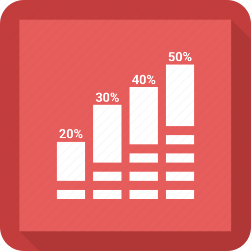 Bar, graph chart, growth chart, infographic icon - Download on Iconfinder