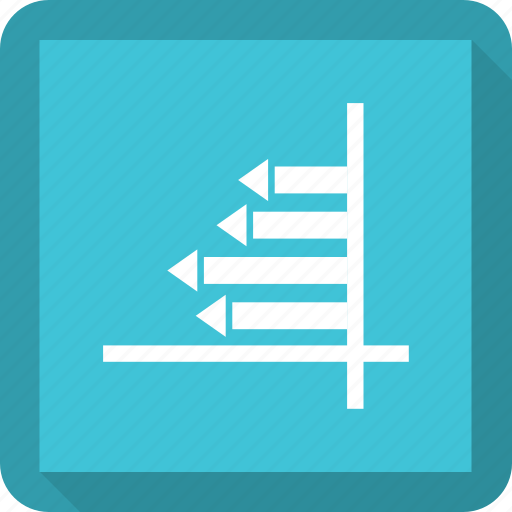 business graph, business growth, graph, growth chart, infographic icon