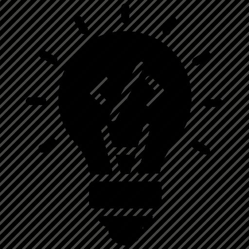 coding idea, hacking idea, programming, scripting, web development icon
