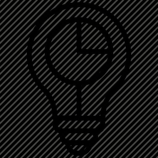 business infographic, business intelligence, data analysis, data management, data visualization icon
