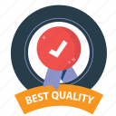 best, best quality, guarantee, premium, quality, satisfaction, warranty icon