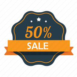 cart, discount, guarantee, promotion, sale, shopping, warranty icon