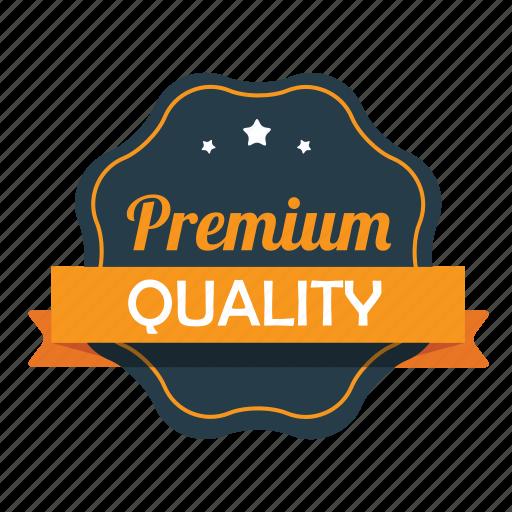 award, badge, emblem, guarantee, premium, quality, satisfaction icon