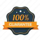 award, guarante, guarantee, hundred percent, satisfaction, satisfaction guarantee, warranty