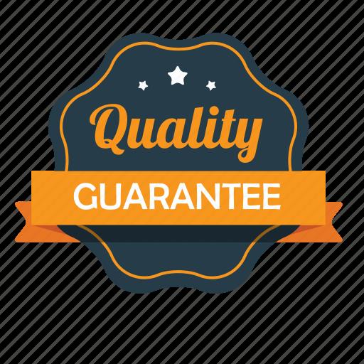 award, emblem, guarante, guarantee, quality, satisfaction guarantee, warranty icon