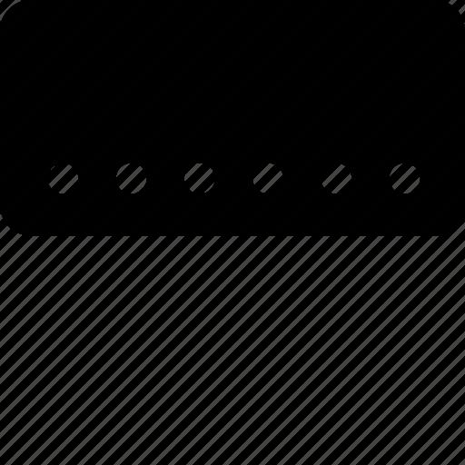 black pickup, electric guitar, gibson pickup, guitar pickup, humbucker, paf, pickup icon