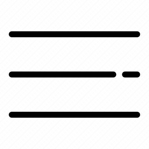 context, expand, list, menu, text icon