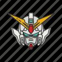 anime, automaton, cartoons, gundam, mecha, robot, wing gundam