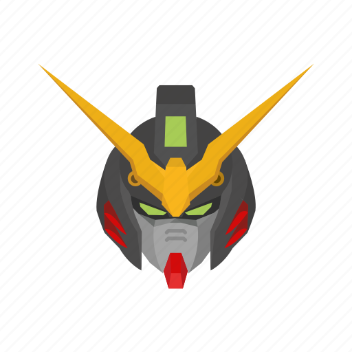 Anime, cartoons, deathscythe, gundam, gundam deathscythe, mecha, robot icon - Download on Iconfinder