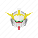 anime, automaton, cartoons, destiny gundam, gundam, mecha, robot icon
