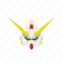 anime, automaton, cartoons, freedom gundam, gundam, mecha, robot icon