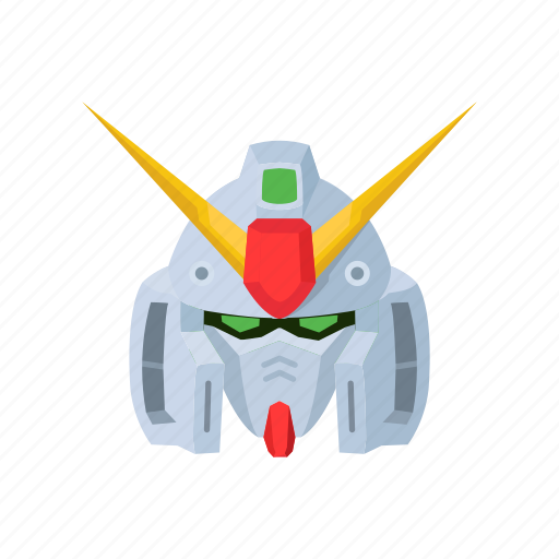 anime, automaton, cartoons, gundam, gundam 0080, mecha, robot icon