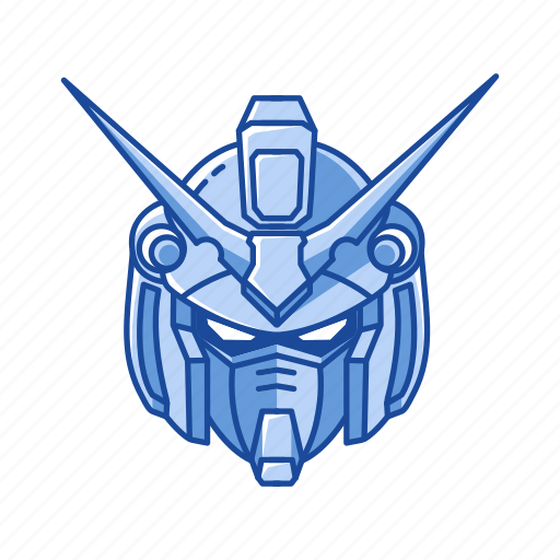 Anime, cartoons, gundam, gundam wing, mecha, robot, zephranthes icon - Download on Iconfinder