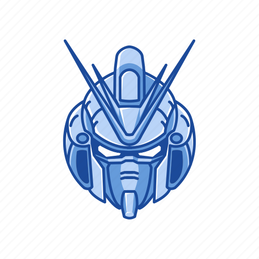 Anime, automaton, cartoons, gundam, mecha, robot, victory gundam icon - Download on Iconfinder