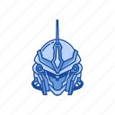 anime, automaton, cartoons, guncannon, gundam unicorn, mecha, robot icon