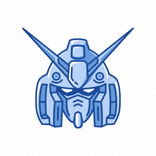 anime, cartoons, gundam, gundam 0080, mecha, robot icon